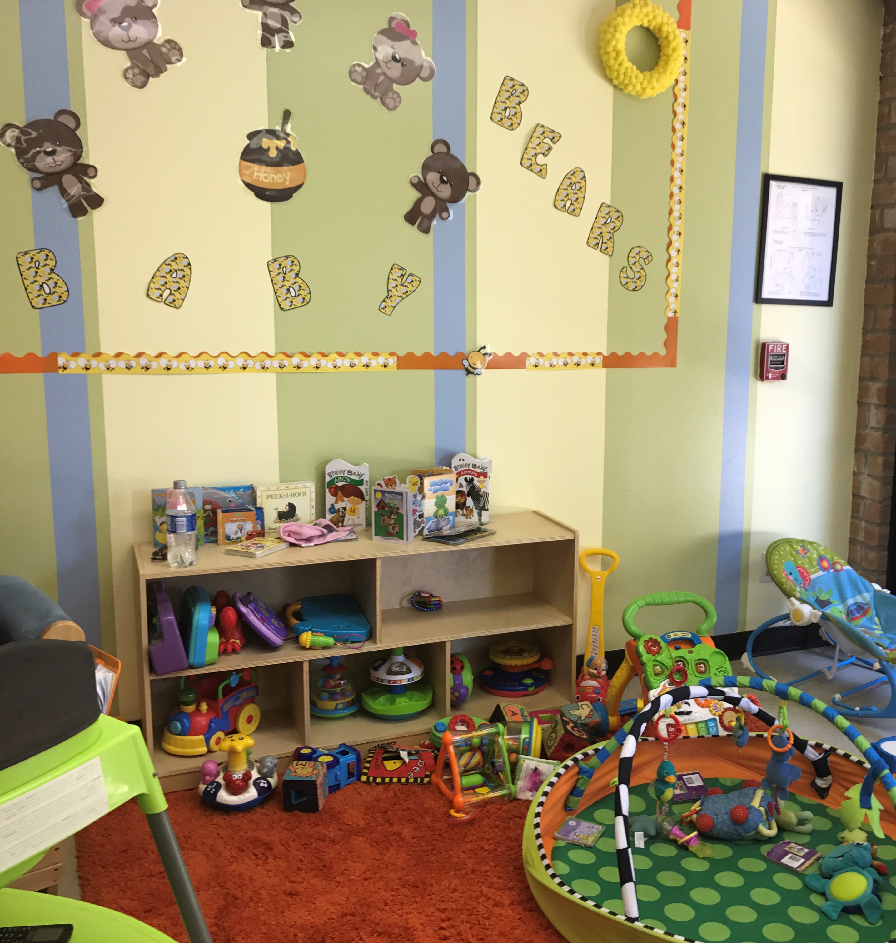 Right Steps Childcare & Academy image 1