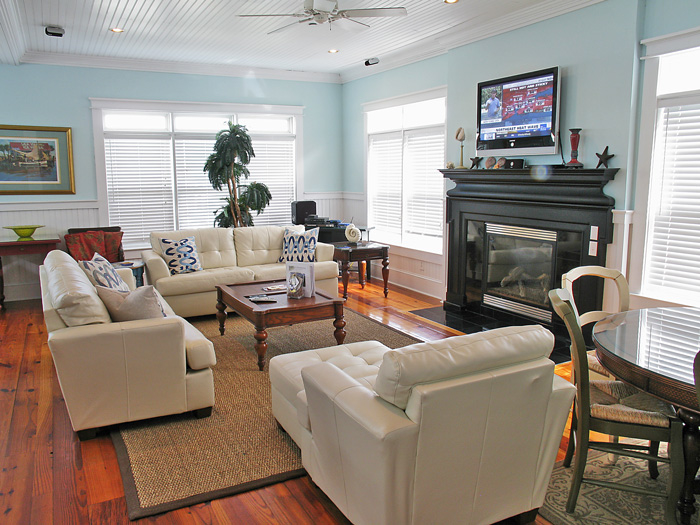 Isle of Palms Vacation Rentals by Exclusive Properties image 13