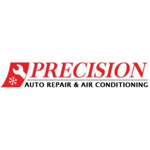 Precision Auto Repair & Air Conditioning