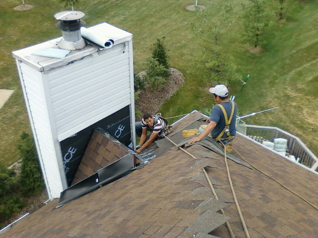 Northcoast Roofing Inc. image 8