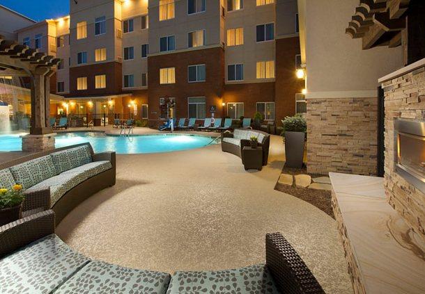 Residence Inn by Marriott Nashville SE/Murfreesboro image 1