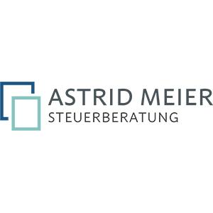 Logo von Astrid Meier Dipl.-Oec.
