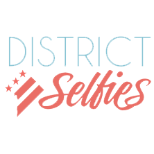 District Selfies