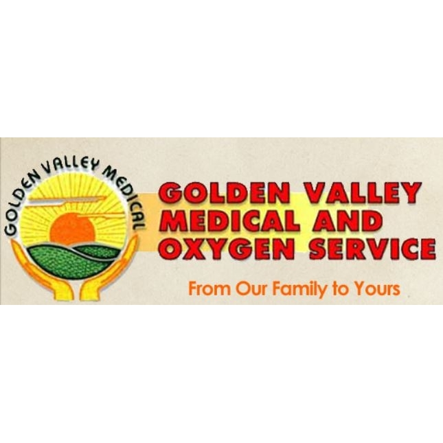 Golden Valley Medical & Oxygen Service - San Bernardino, CA - Medical Supplies