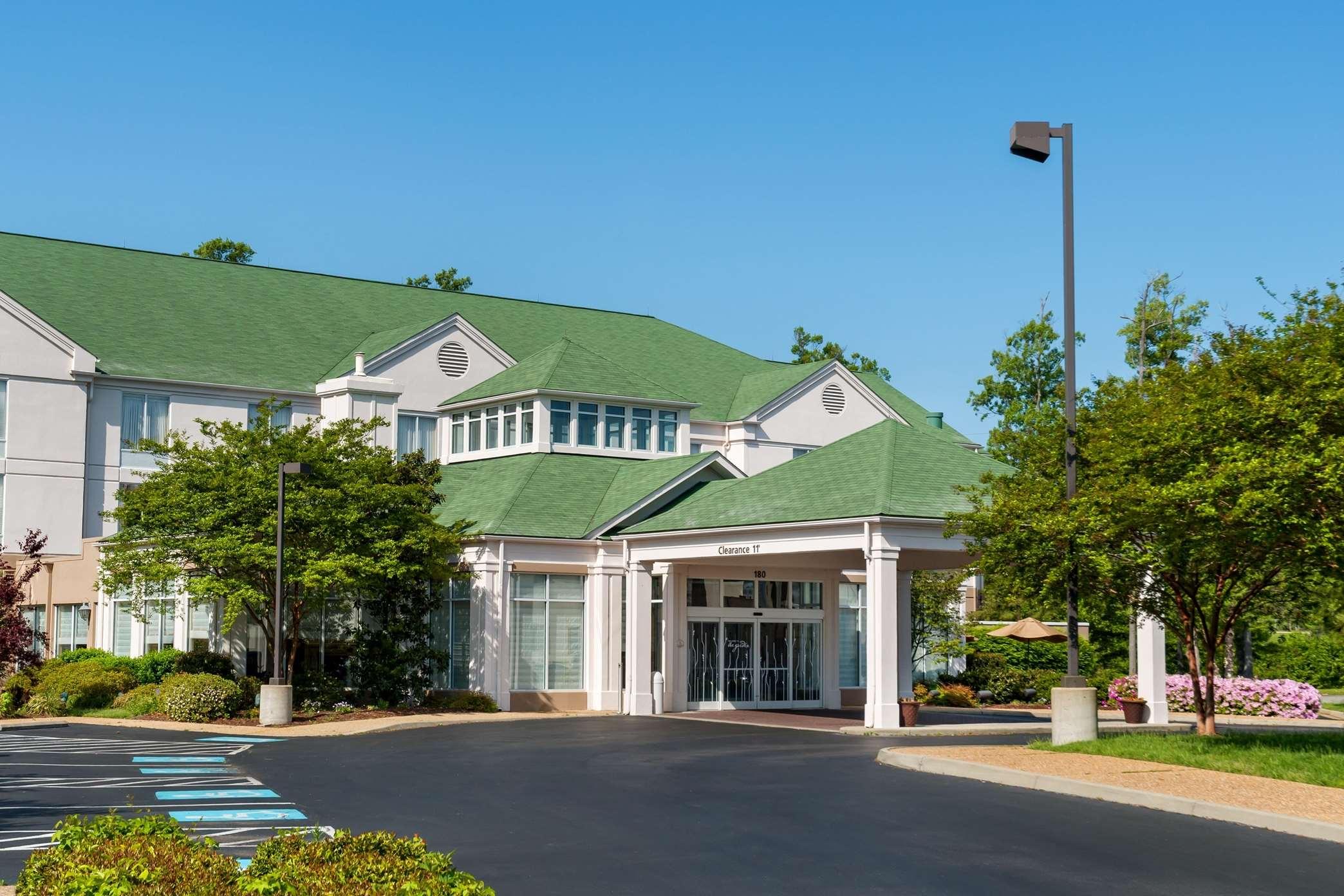 Hilton Garden Inn Newport News image 6