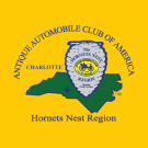 Charlotte AutoFair Produced by Hornets Nest Region, AACA