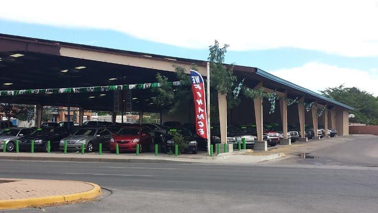 Albuquerque home loans