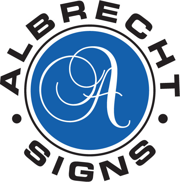 ALBRECHT SIGN COMPANY image 1
