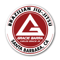 Gracie Barra Santa Barbara