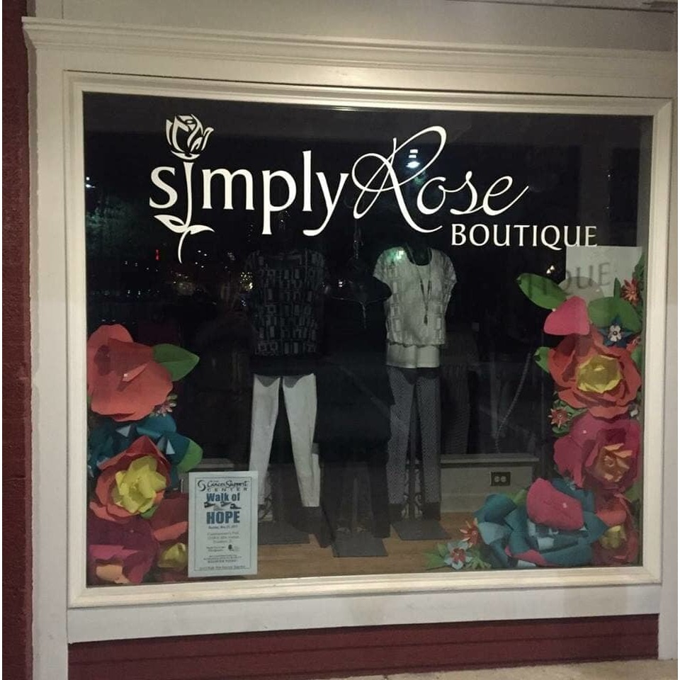 Simply Rose Boutique