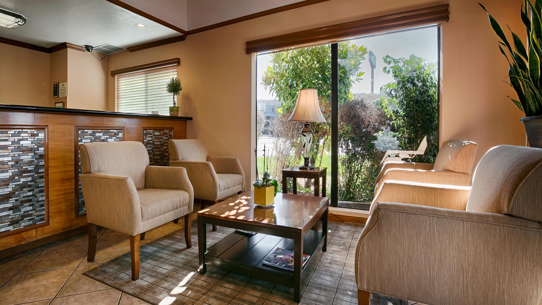 Best Western Santee Lodge image 0
