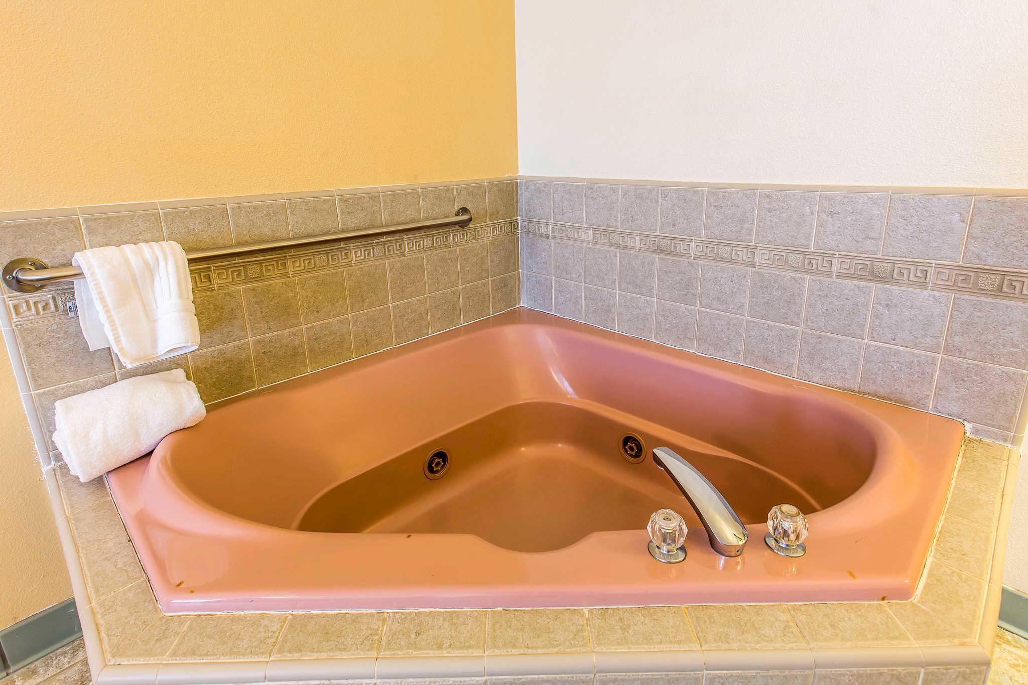 Comfort Inn & Suites El Centro I-8 image 19