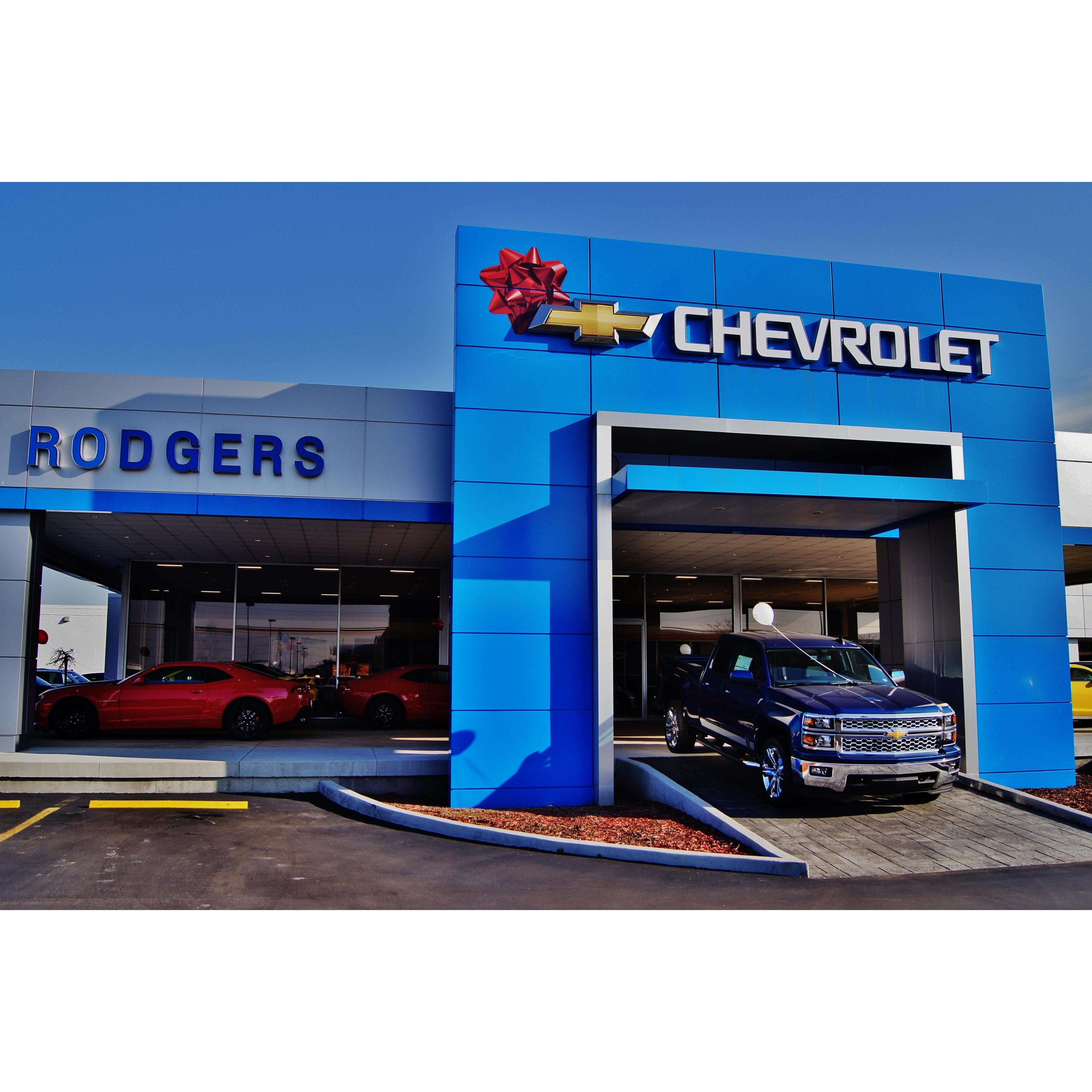 Rodgers Chevrolet