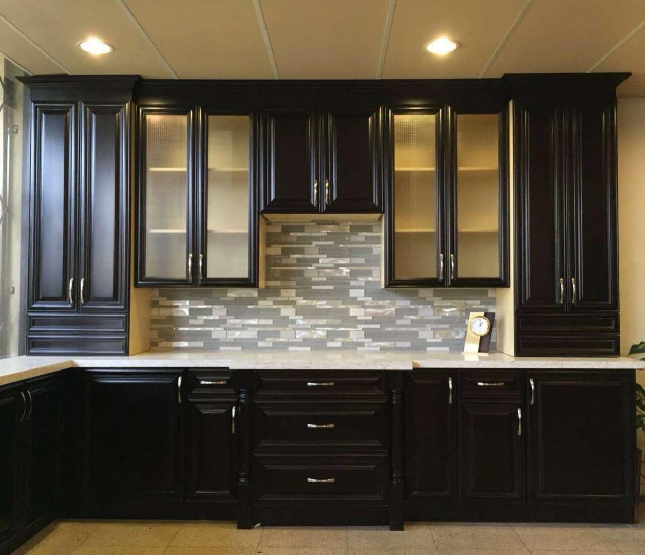 APEX Kitchen Cabinet and Granite Countertop image 4