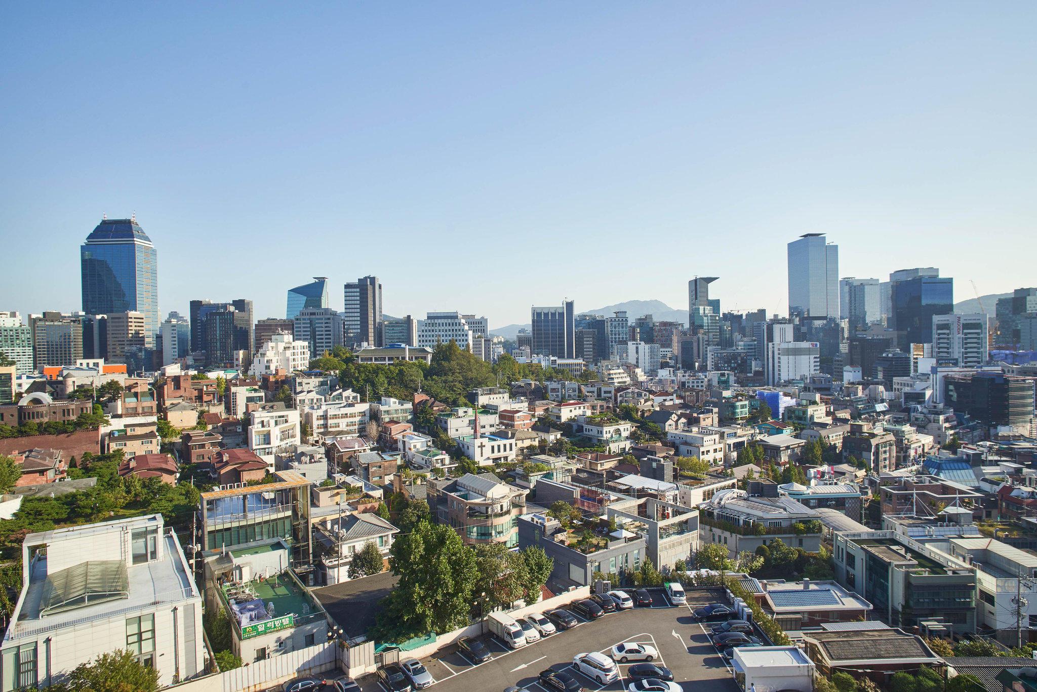 Le Méridien Seoul