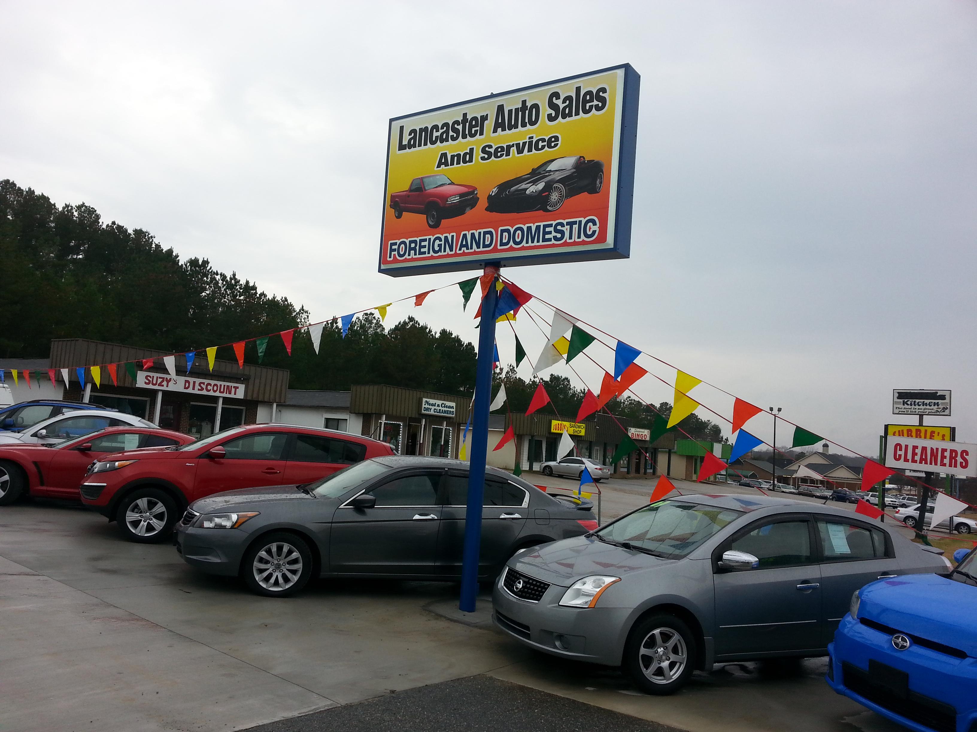 Lancaster Auto Sales & Service LLC image 9