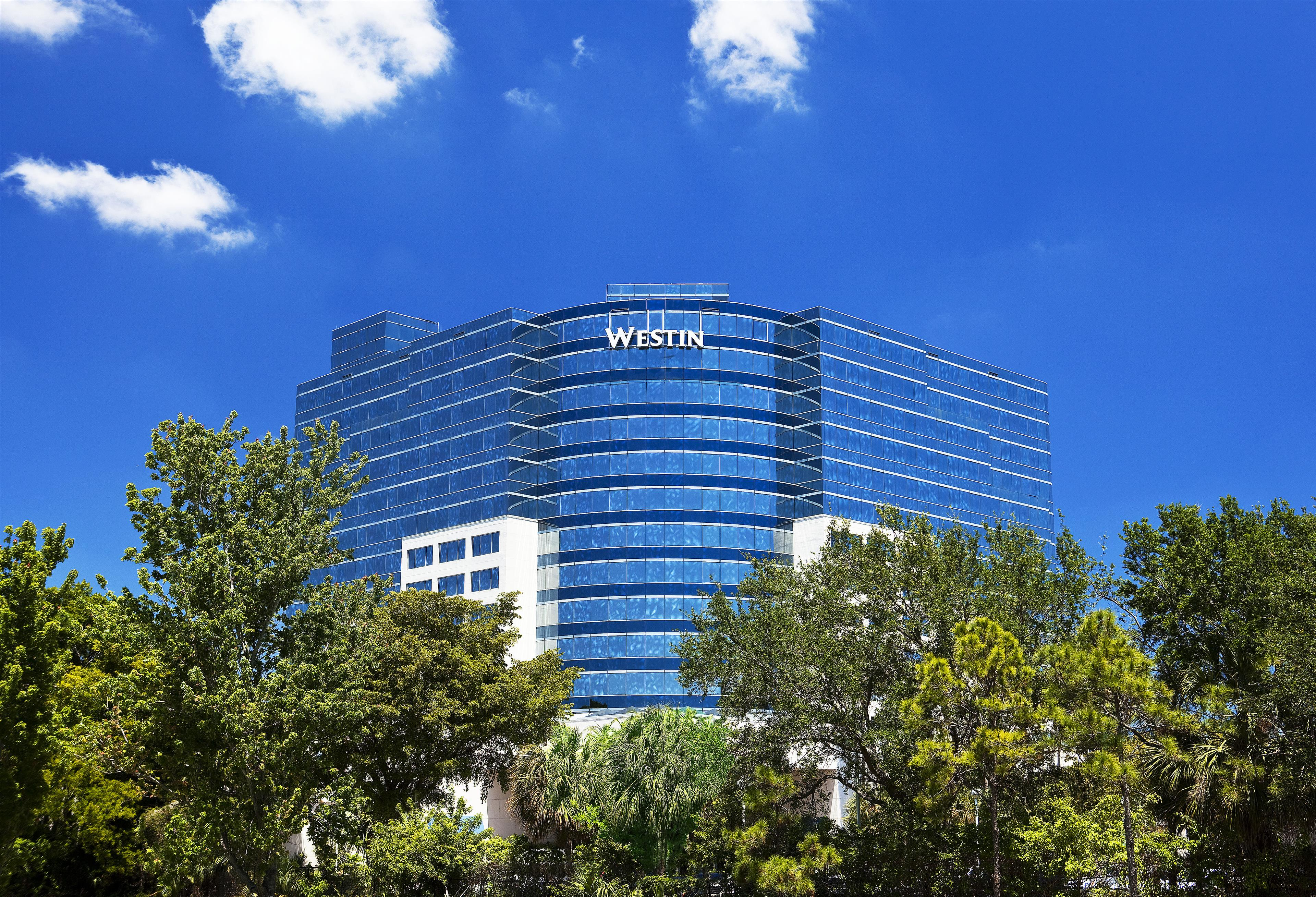 The Westin Fort Lauderdale image 0