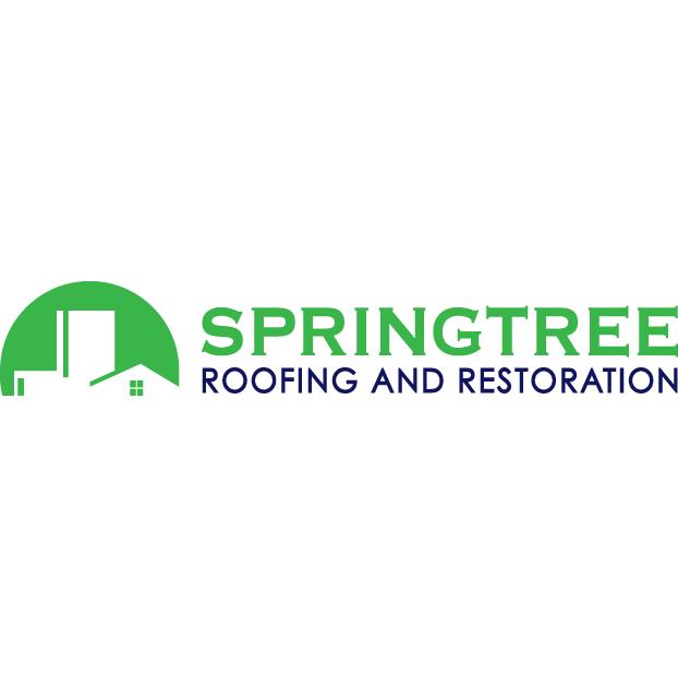 Springtree Roofing and Restoration