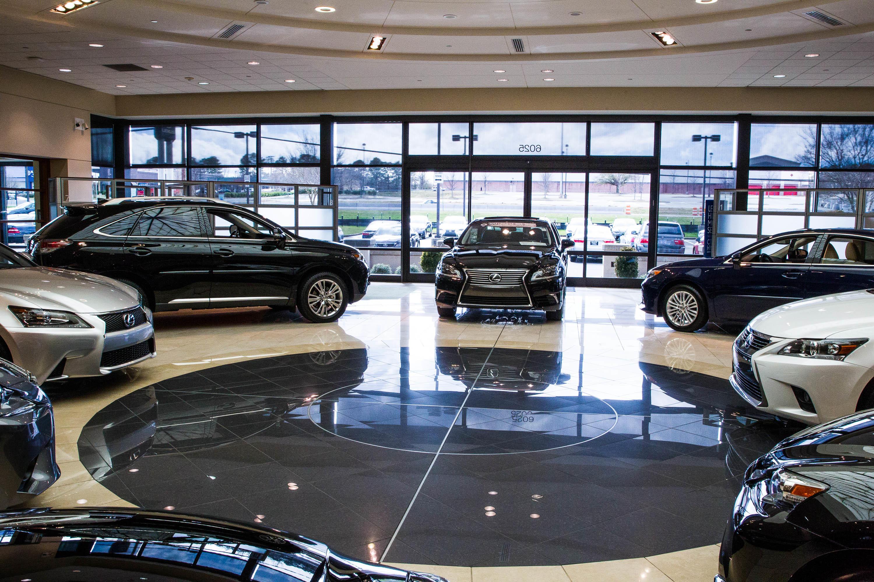 Hendrick Lexus Charlotte 6025 E Independence Blvd Charlotte NC Auto
