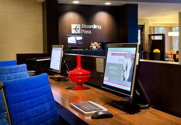 Courtyard by Marriott Boston Foxborough/Mansfield image 5