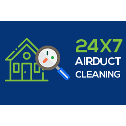 Glendale CA Air Duct Cleaning image 2
