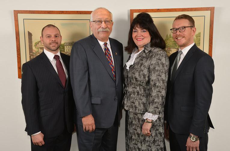 Tolmage, Peskin, Harris, Falick image 1