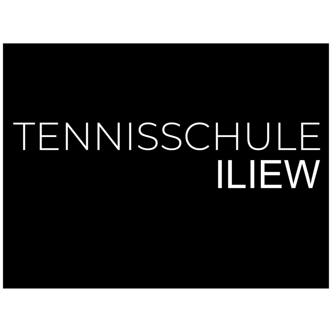 Logo von Tennisschule Iliew