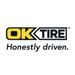 OK Tire in Prince George