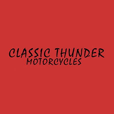 Classic Thunder Motorcycles