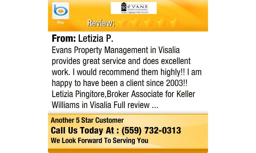 Bruce Evans Property Management image 4