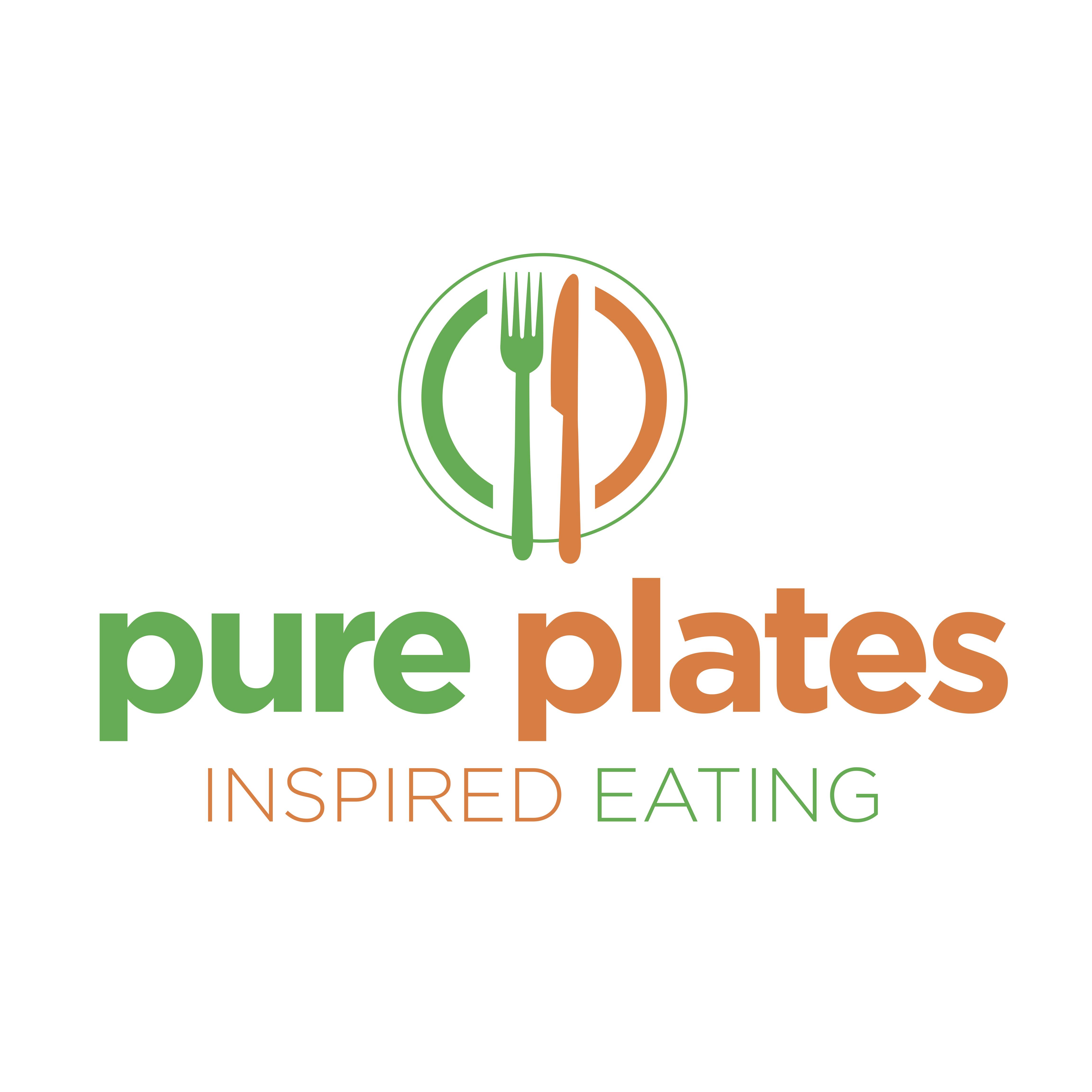 Pure Plates STL