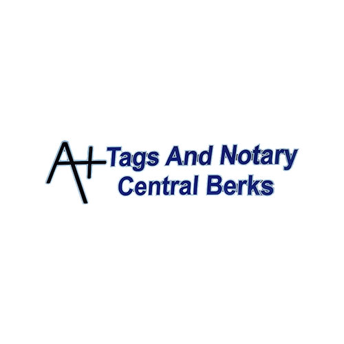 A Plus Tags & Notary