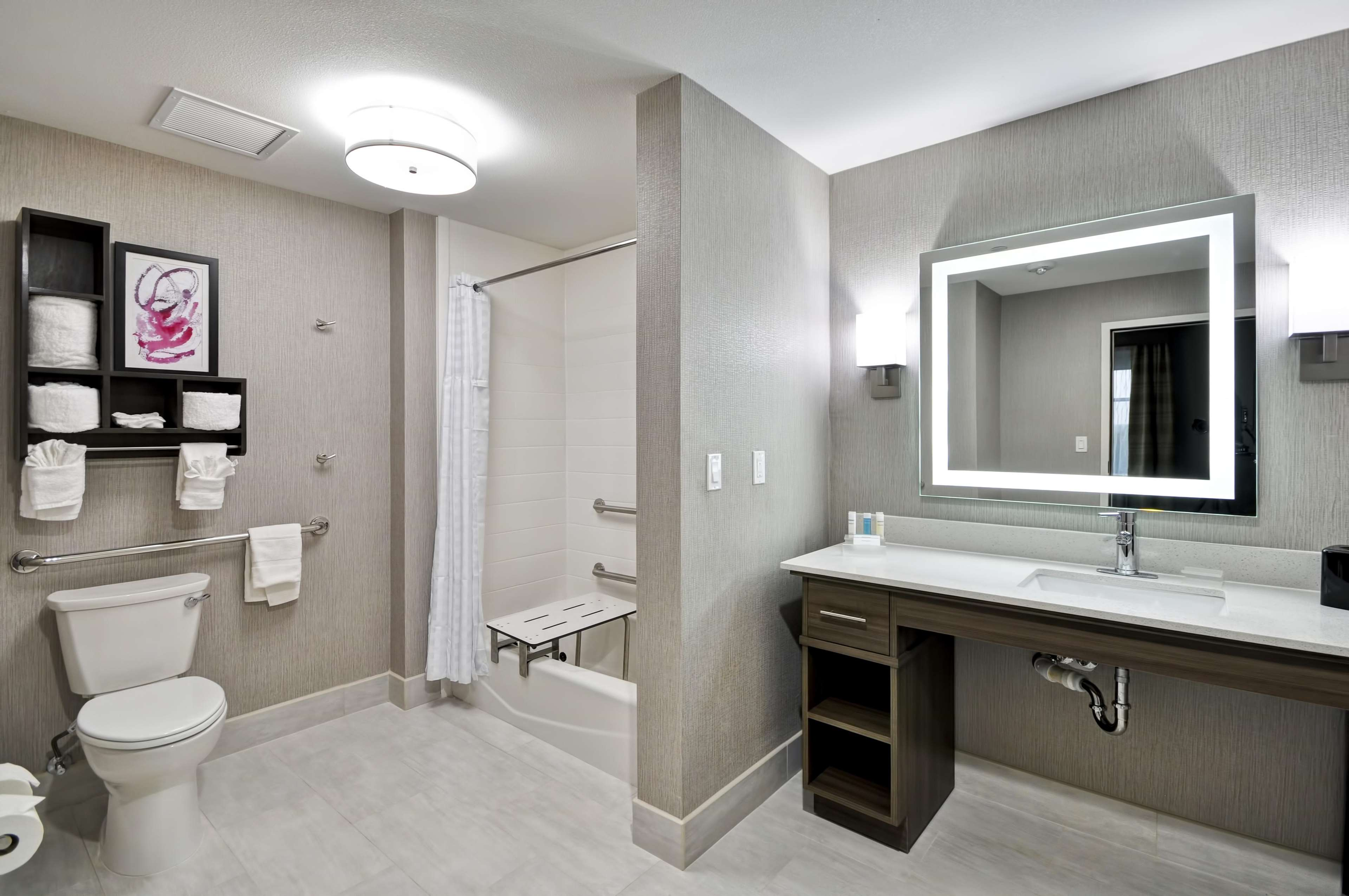 Homewood Suites by Hilton Tyler image 15