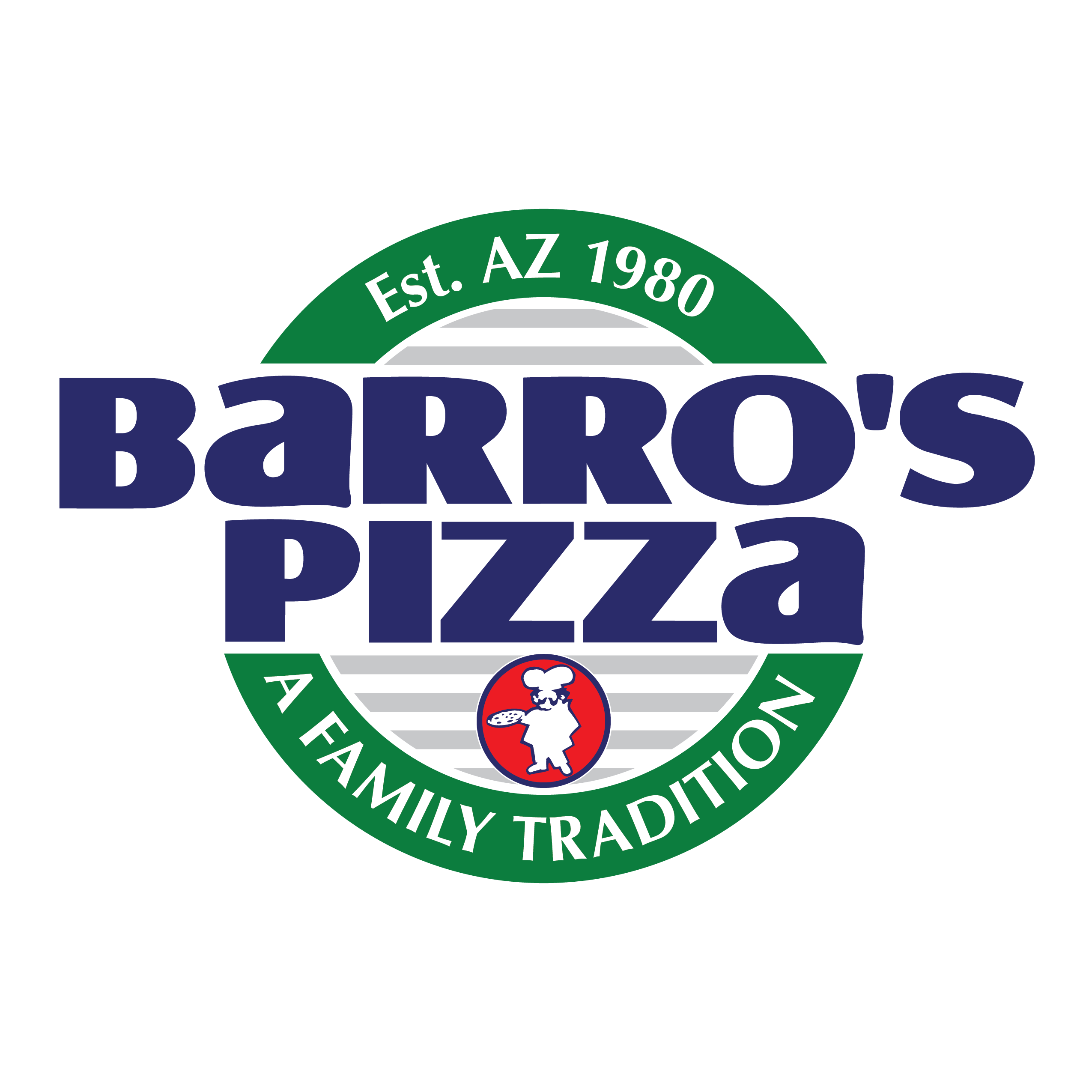 Barro's Pizza image 0