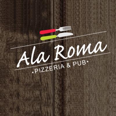 Ala Roma Pizzeria & Pub