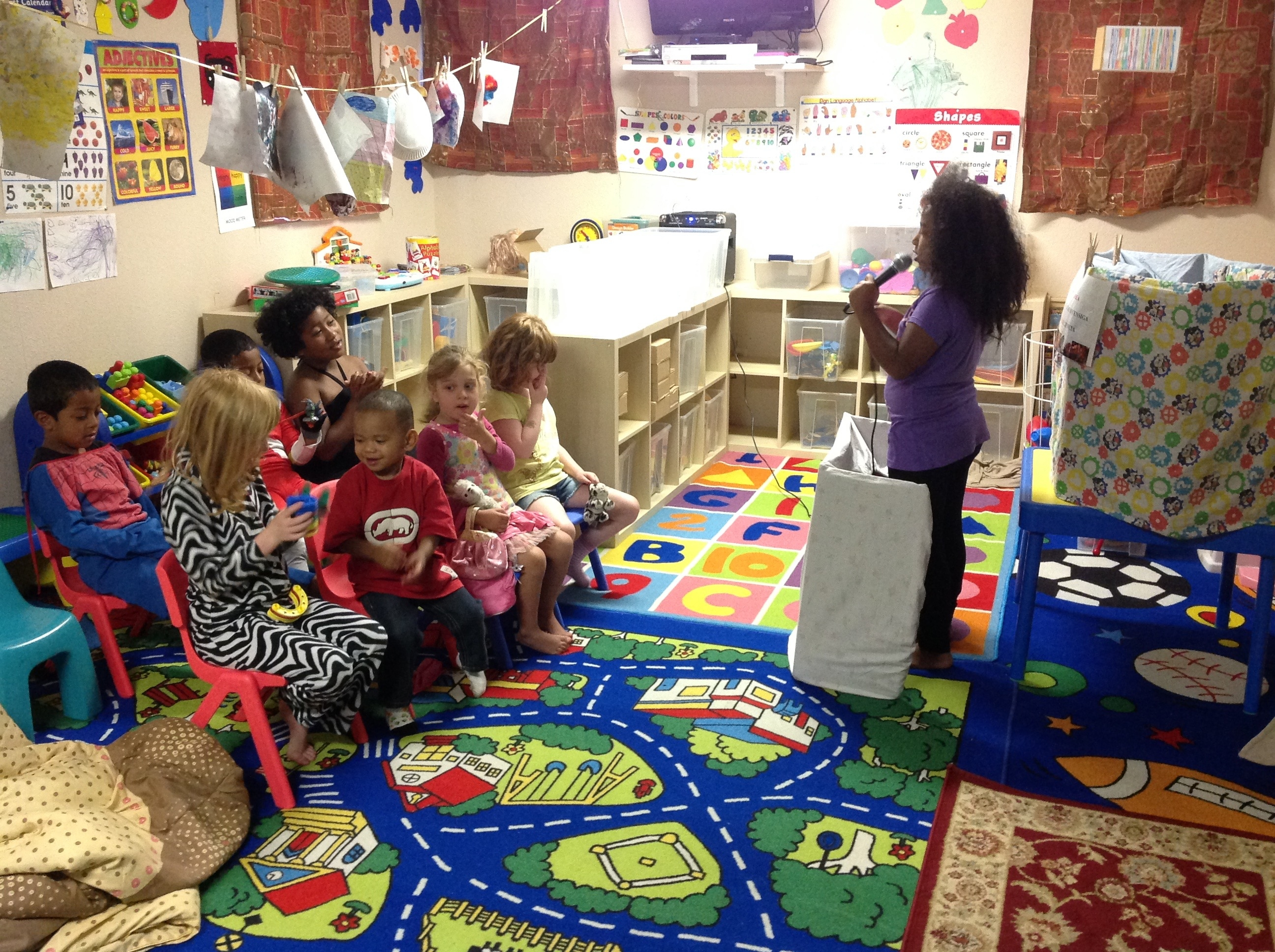 Hidaya Family Child Care LLC image 2