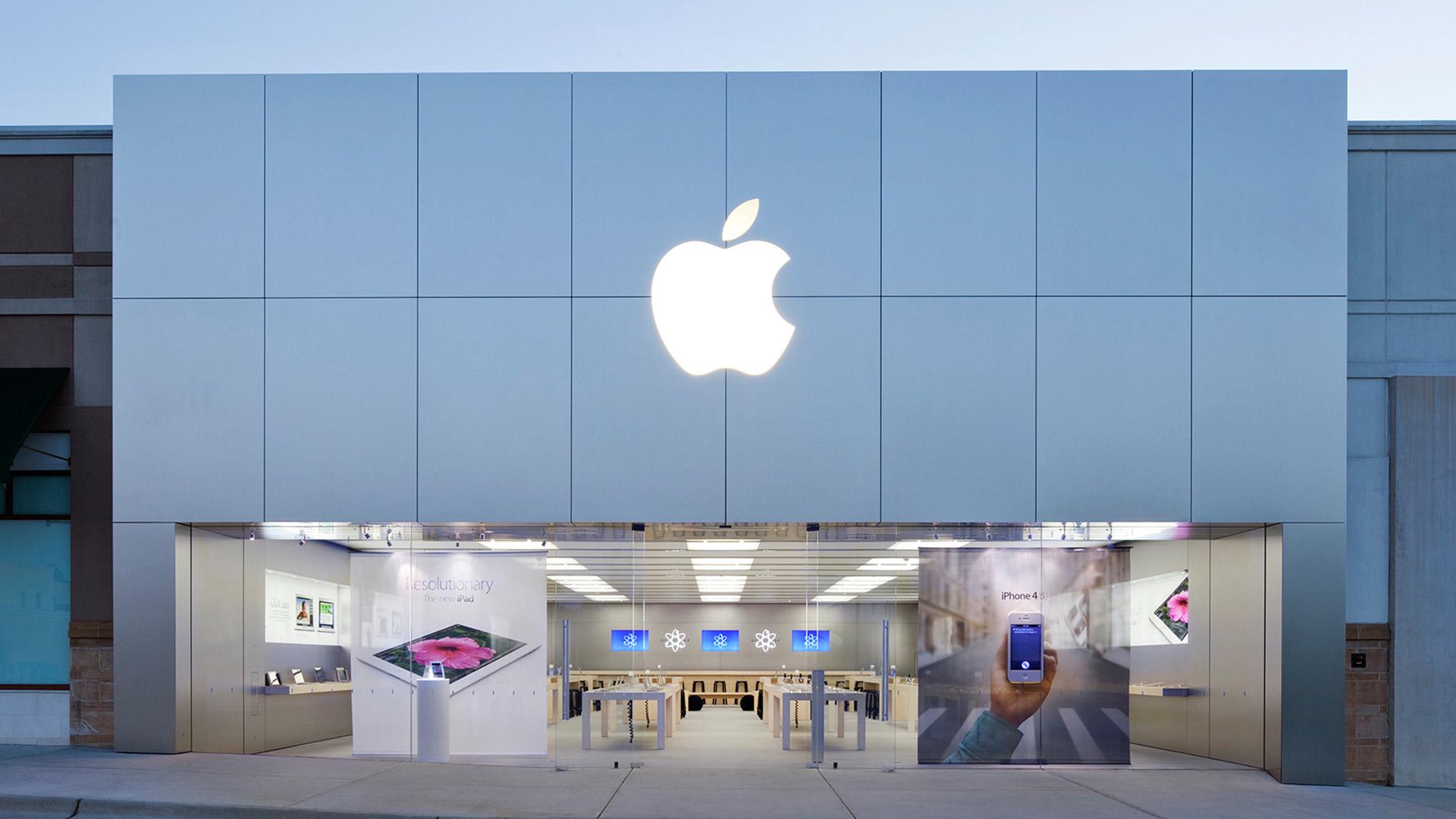 Apple Friendly Center image 0