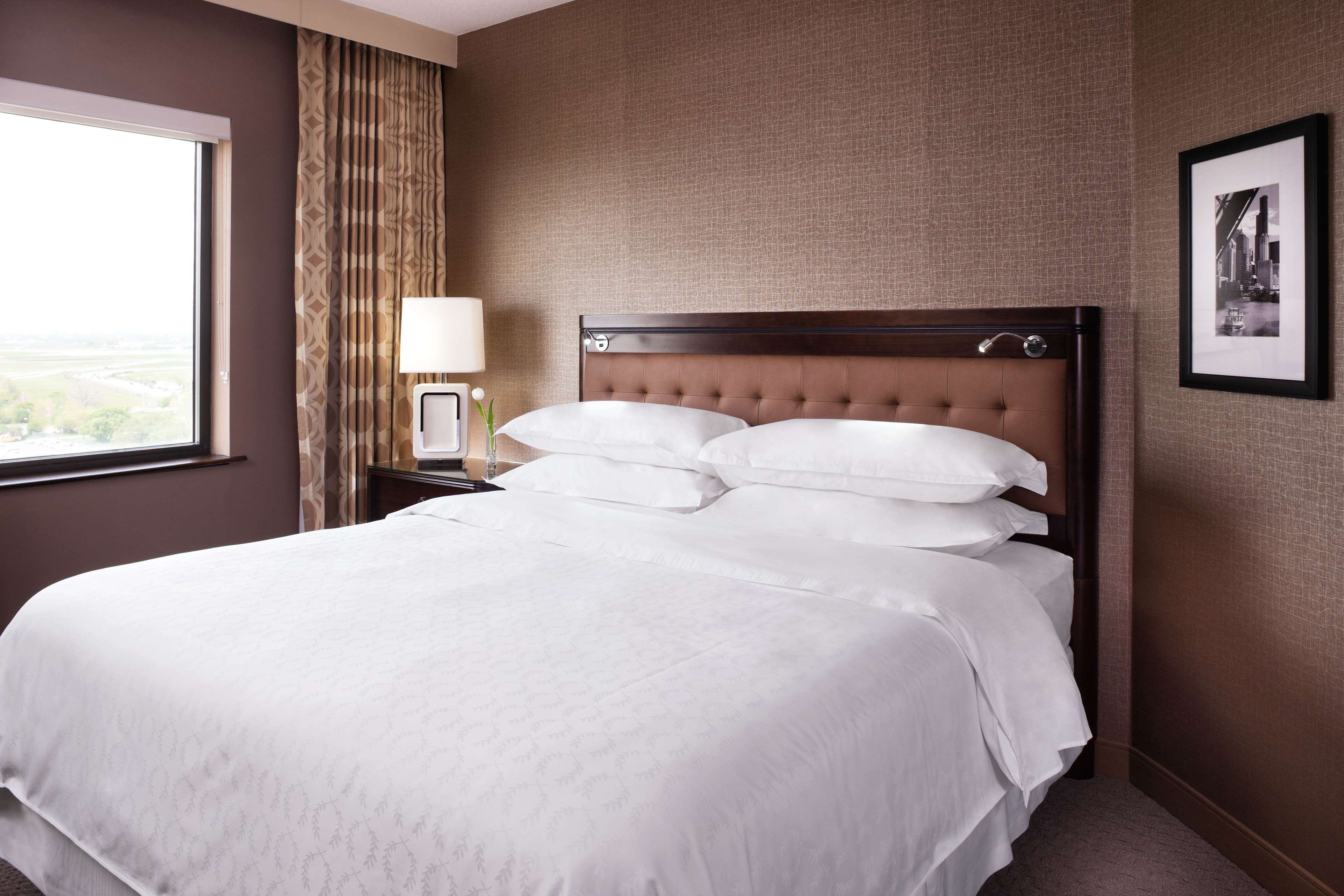Sheraton Suites Chicago O'Hare image 3