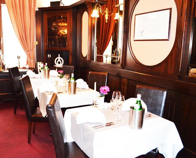 Restaurant Alte Kanzlei Inh. Luigi Riitano