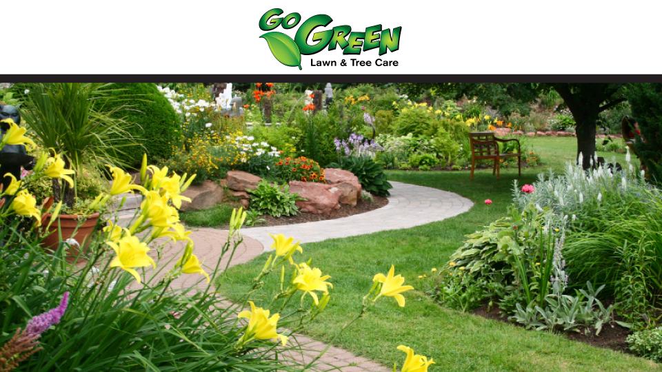 Go Green Lawn & Tree Care image 0