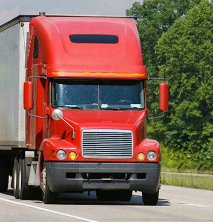 Jeric Transportation Services LLC image 1