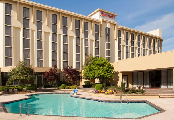 Greenville Marriott image 1