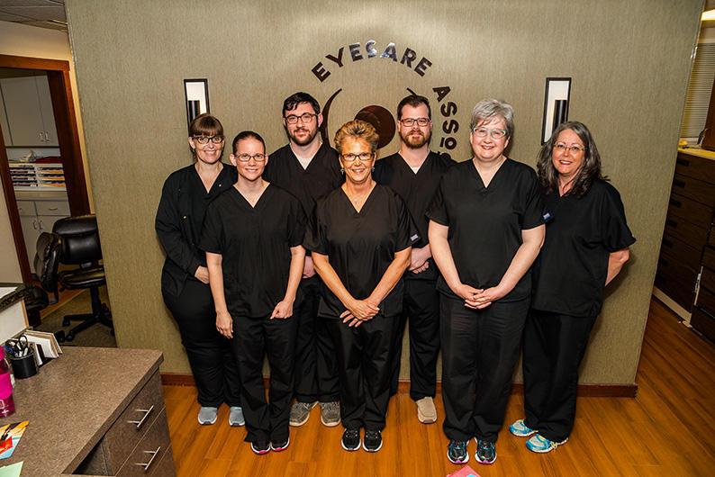 Columbus Eyecare Associates image 5