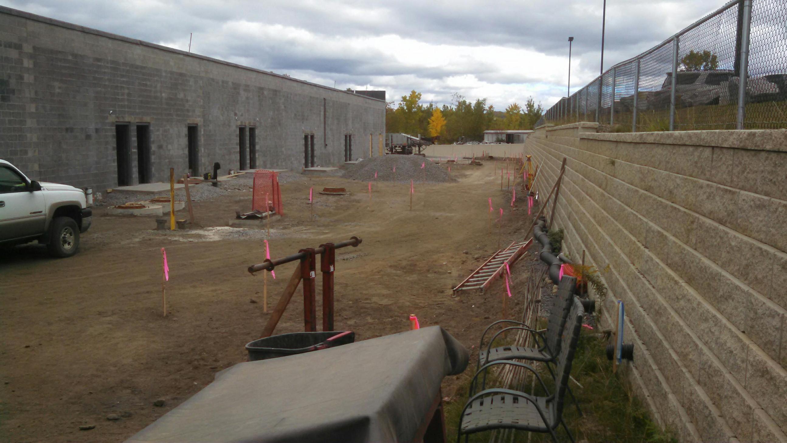 Site Pro Surveying & Construction image 0