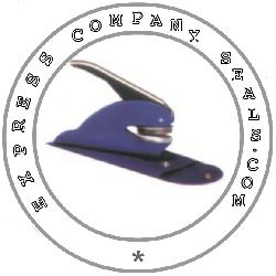 Express Company Seals