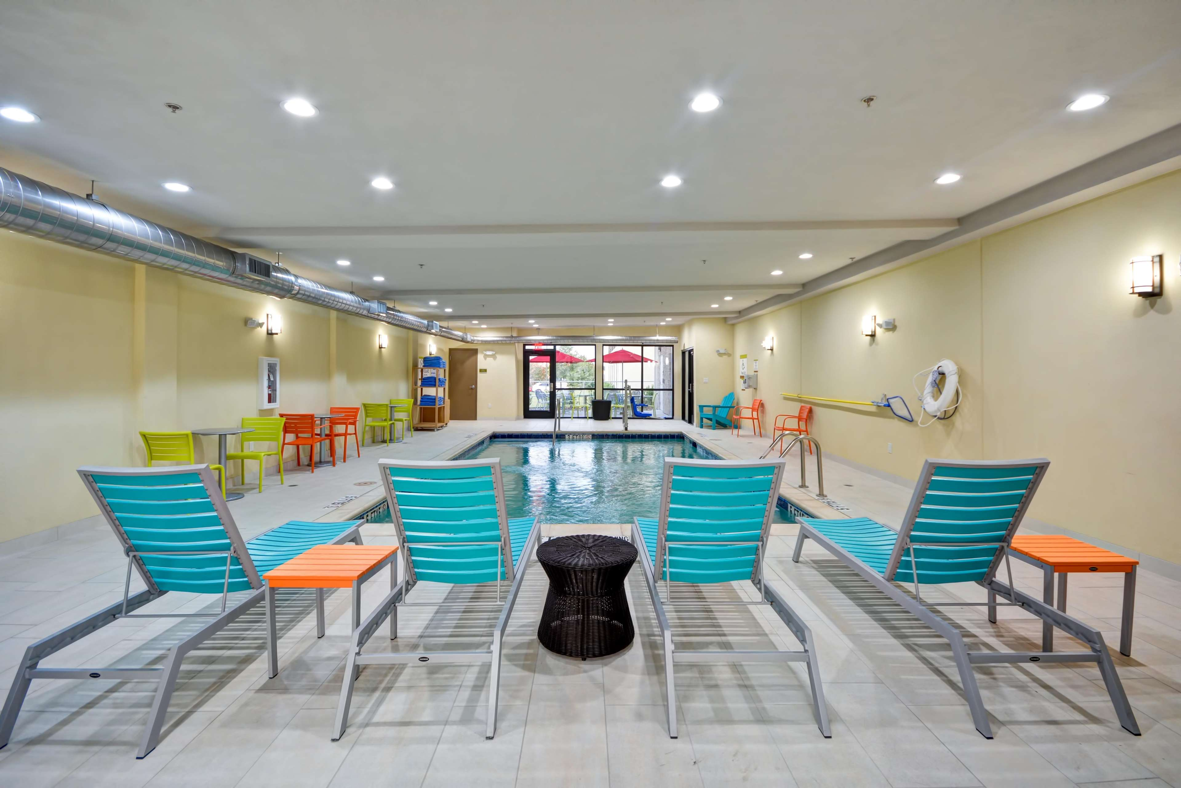 Home2 Suites by Hilton Fort Worth Southwest Cityview image 6