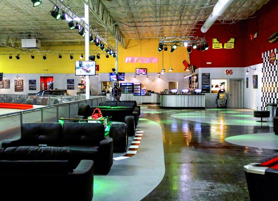 K1 Speed image 1