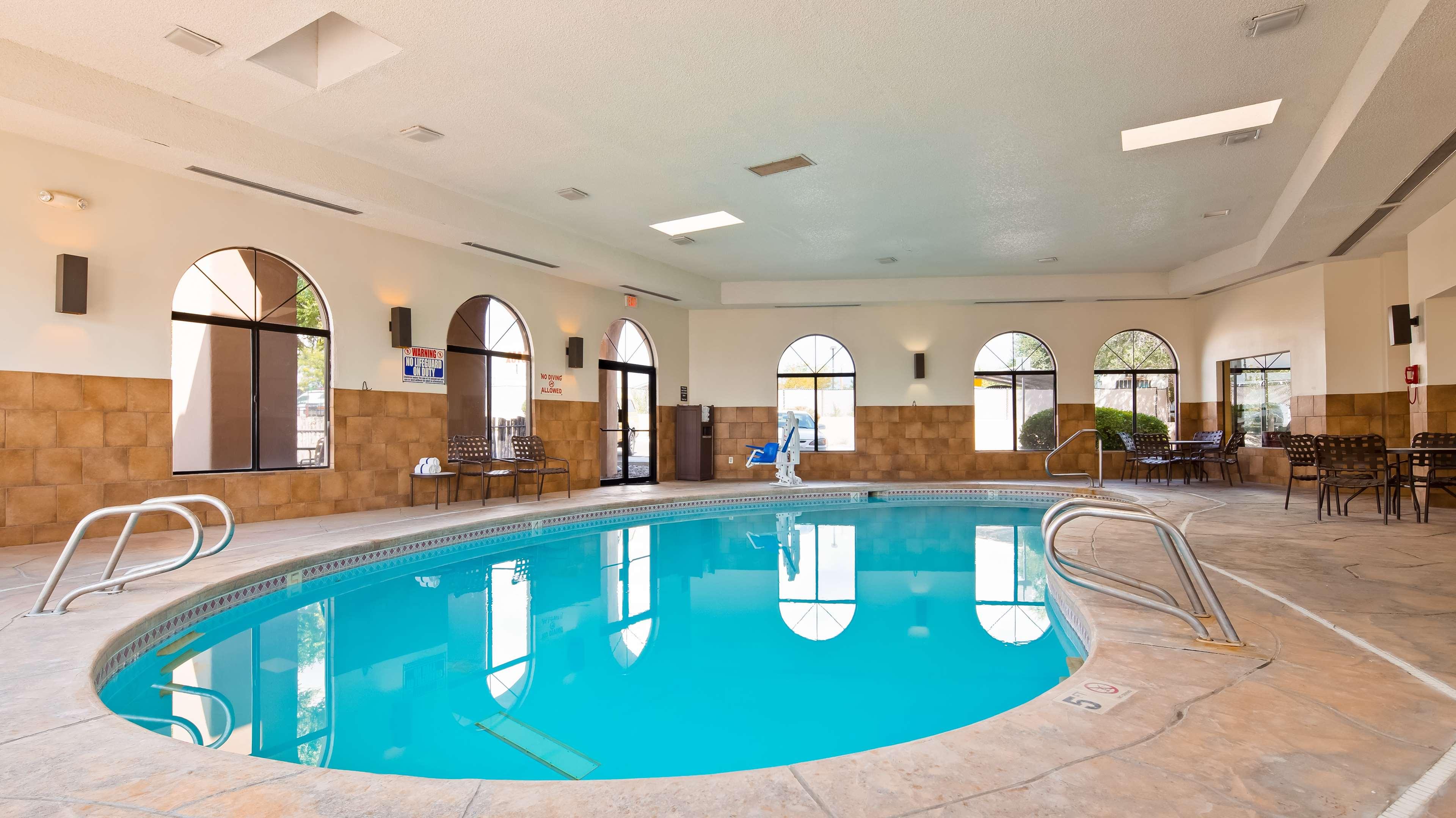 Best Western Plus Inn of Santa Fe image 3