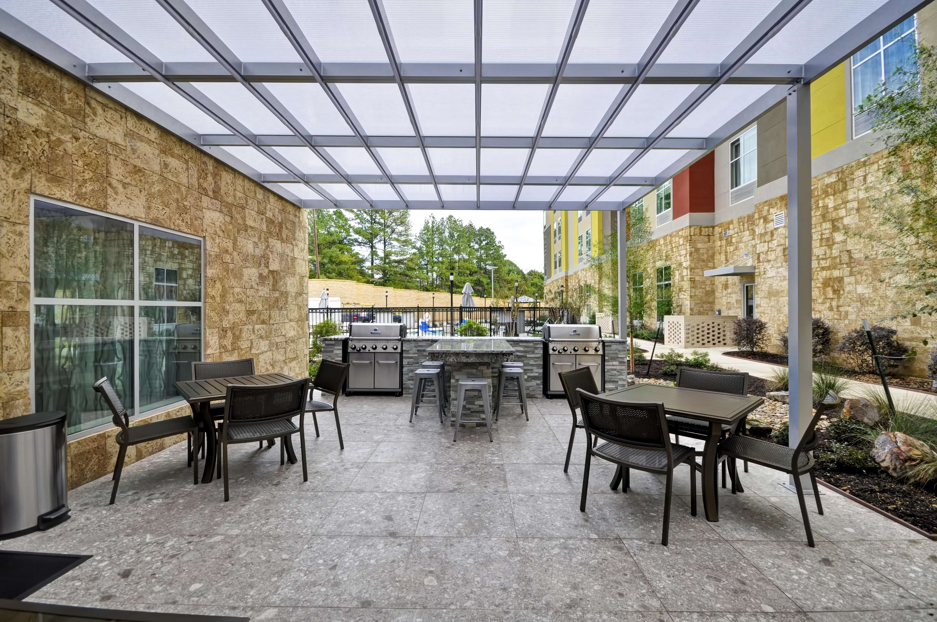 Homewood Suites by Hilton Tyler image 12