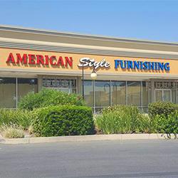 American Style Furnishing image 26